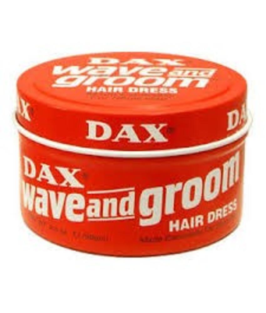 DAX Wave & Groom Pomade