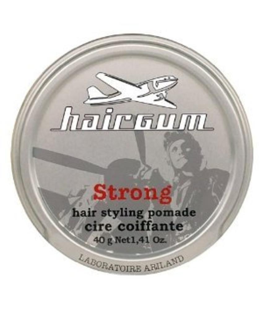 HairGum Strong
