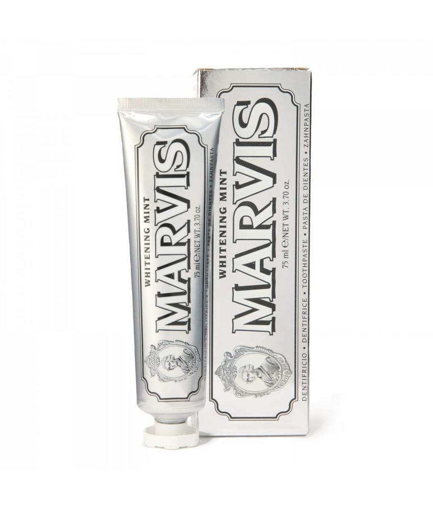 Marvis Whitening Tandpasta