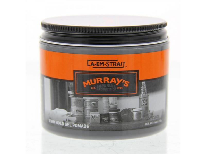 Murrays La-Em-Strait Firm Hold Gel