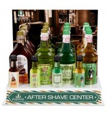 Ed. Pinaud CLUBMAN PINAUD AFTER SHAVE CENTRE DISPLAY