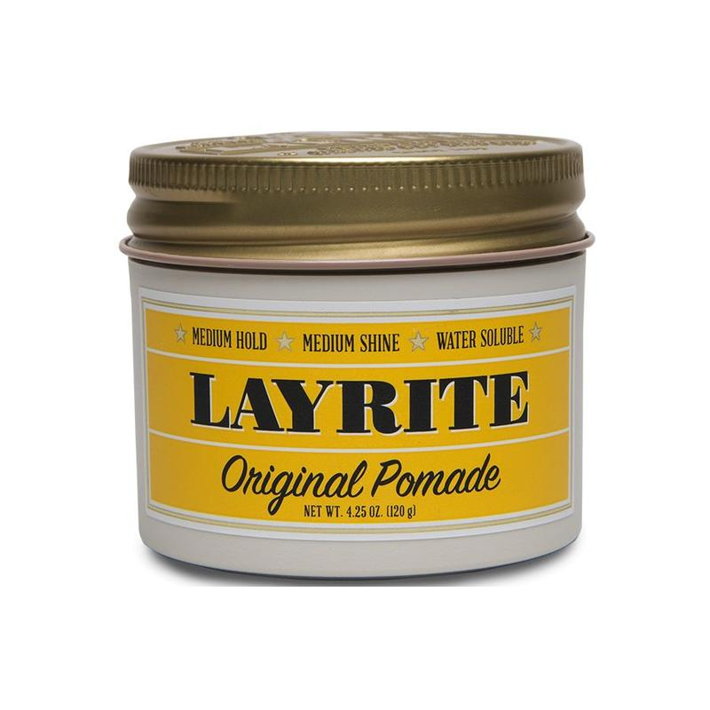 Layrite Original Deluxe Pomade