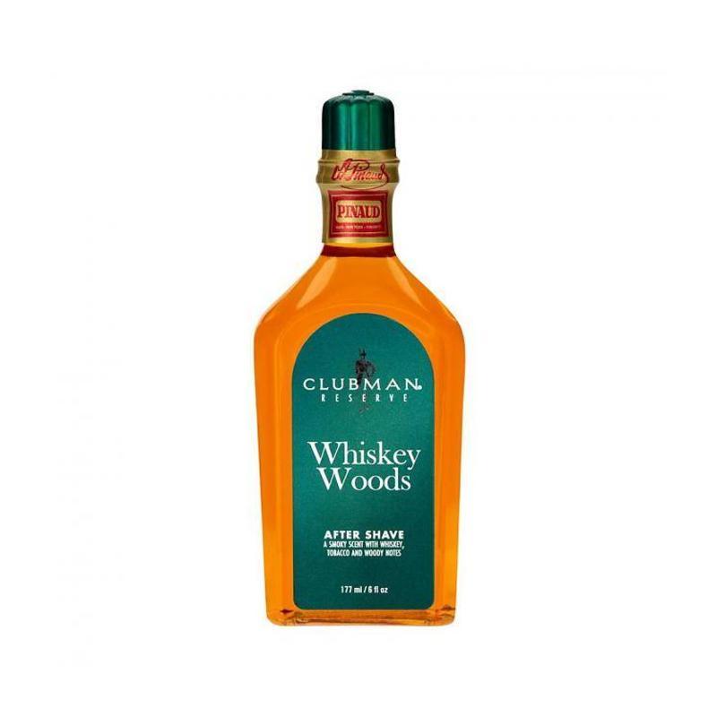Ed. Pinaud Whiskey Woods