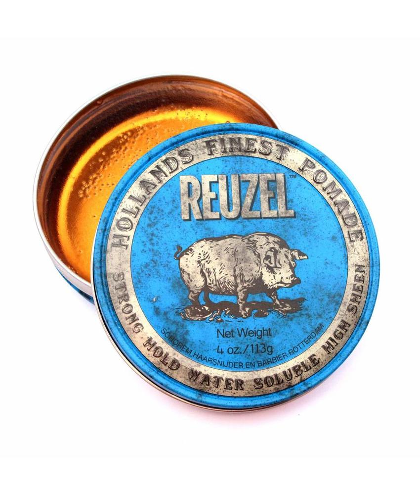 Reuzel Reuzel High Sheen Strong (Blue)