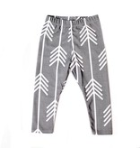 Ollie Jones HOOFD BANDANA GREY ARROW