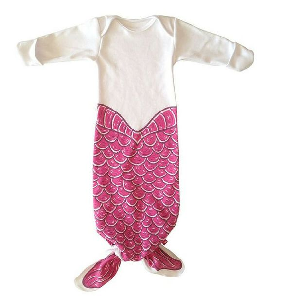 Electrik Kidz SLAAPZAK MERMAID PINK