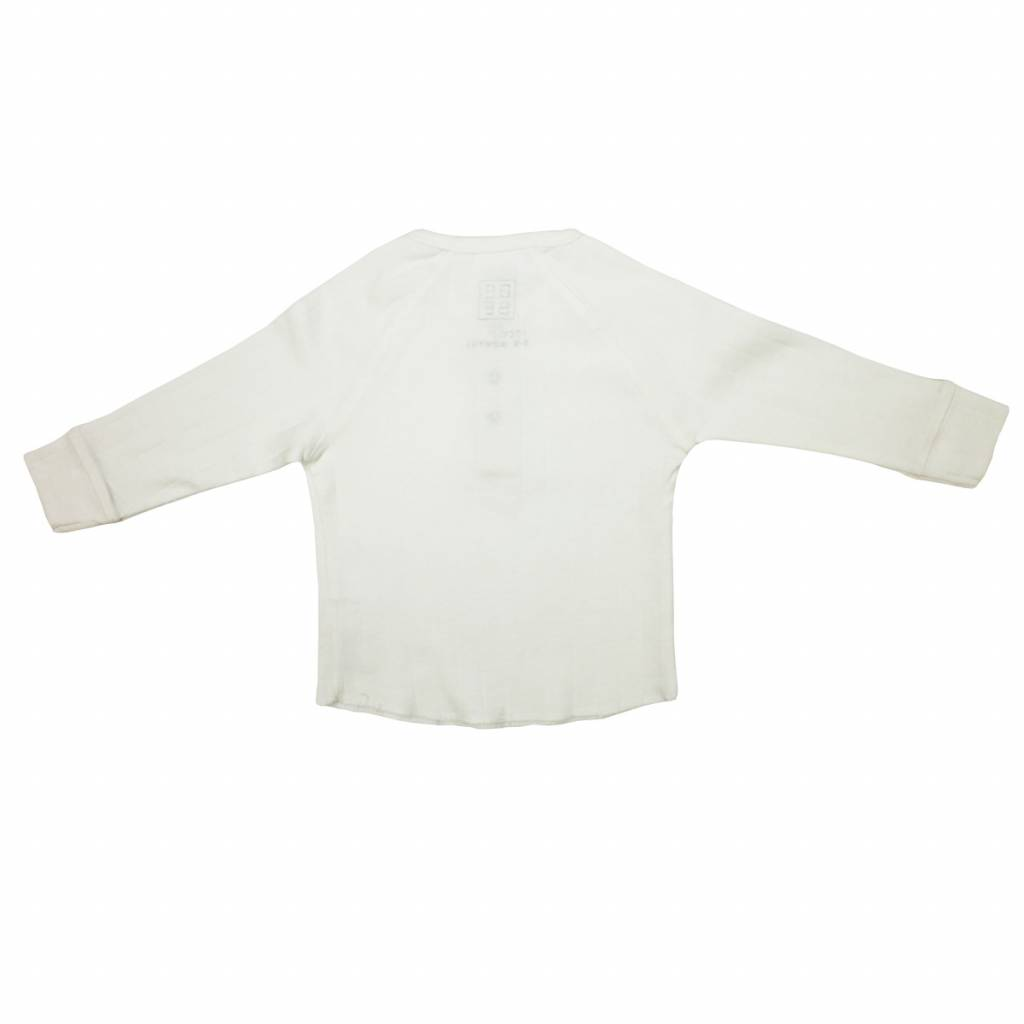 LONGSLEEVE OFF WHITE