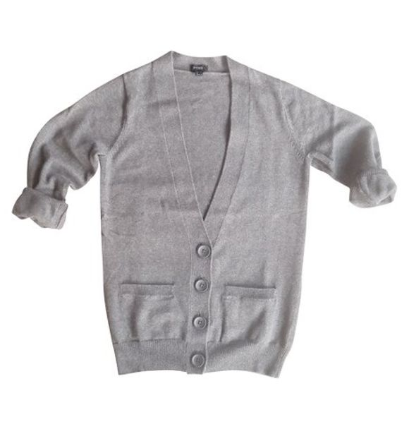 Minis Only OVERSIZED CARDIGAN CLOUD