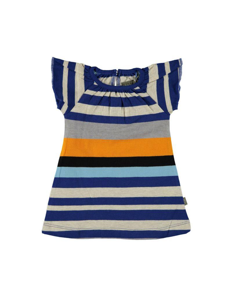 KidsCase LITTLE STRIPED DRESS