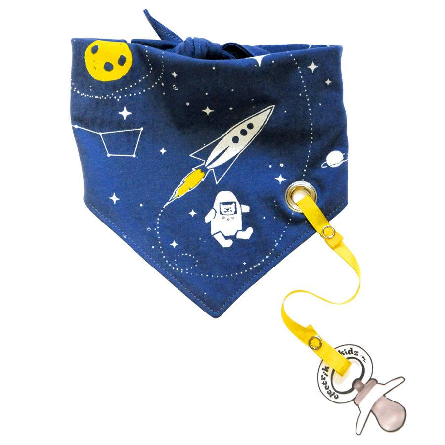 Electrik Kidz SLAB BANDANA SPACE