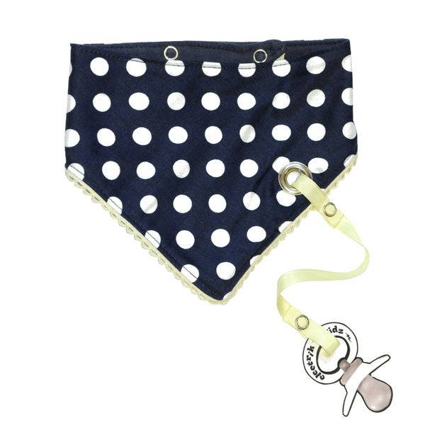 Electrik Kidz SLAB BANDANA DOT