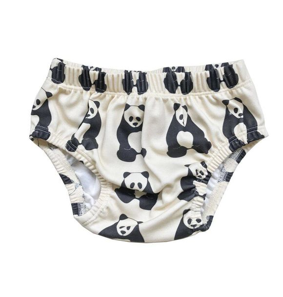 Ollie Jones PANDA BLOOMER