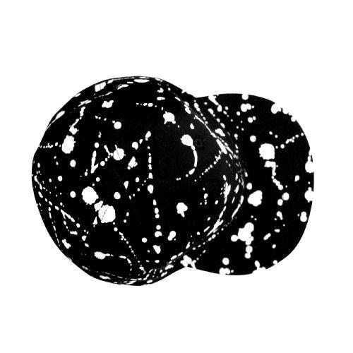 VanPauline CAP - SPLATTER