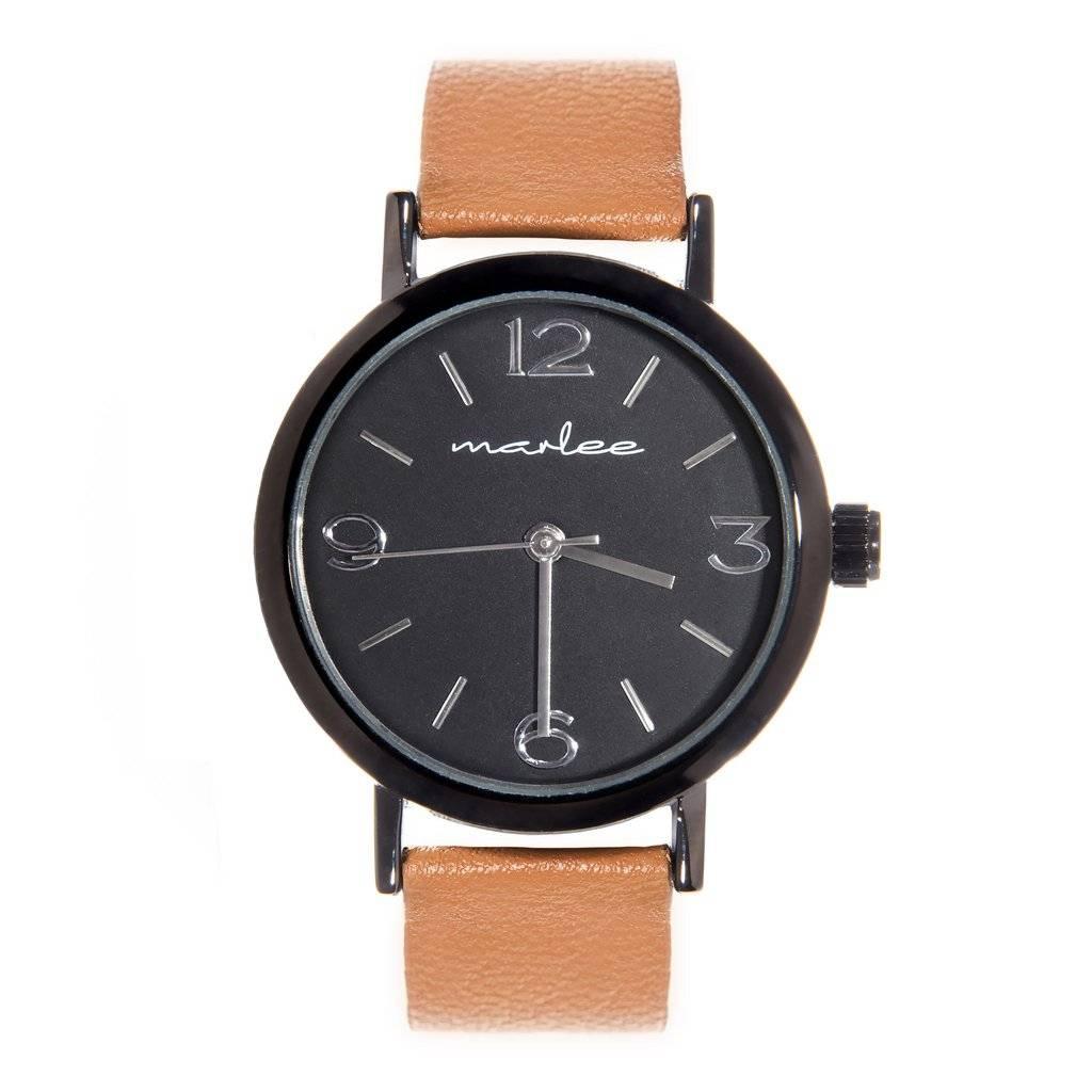 Marlee Watch Matchende horloges met kind - CLASSIC BROWN - ADULT