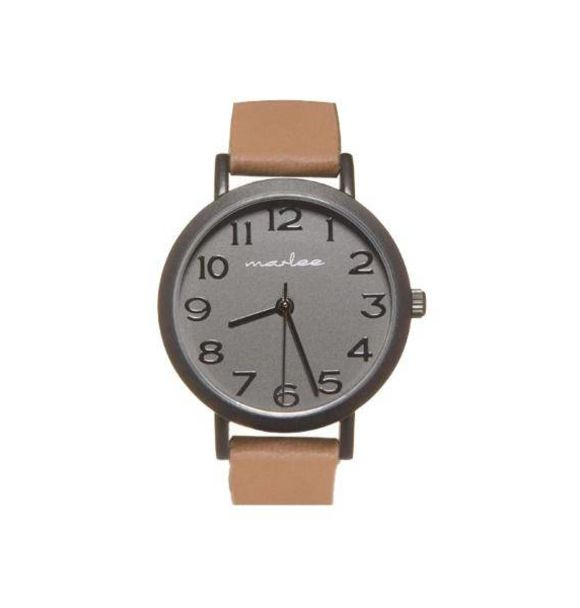 Marlee Watch CLASSIC BROWN - CHILD