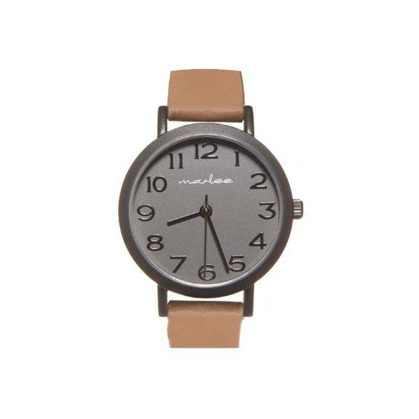 Marlee Watch Classic Brown