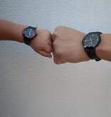 Marlee Watch Minimalist Black