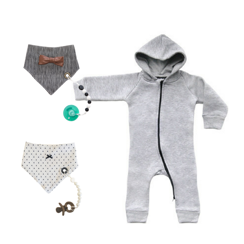 feest outfit newborn
