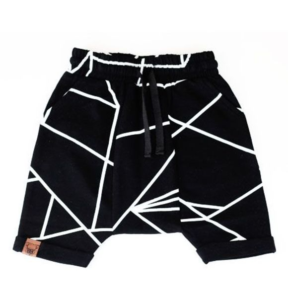 Oovy LIMITLESS SHORTS