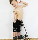 Oovy BLACK TRIBE SHORTS - OOVY KIDS KLEDING
