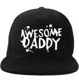 VanPauline TWINNING CAPS - AWESOME LIKE DADDY - VANPAULINE