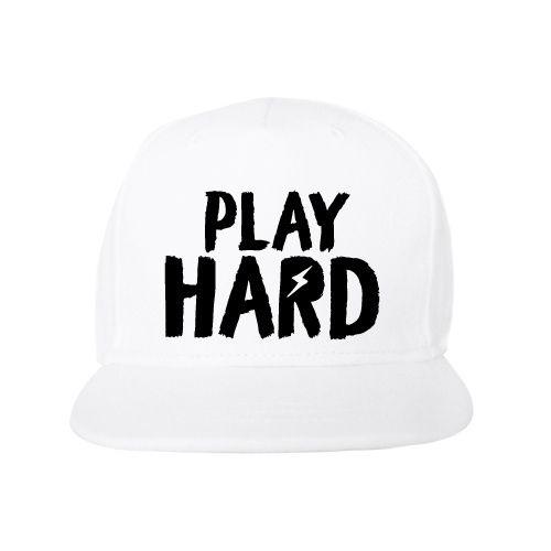 VanPauline CAP - PLAY HARD - VANPAULINE