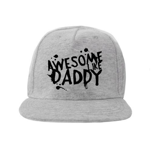 VanPauline CAP - AWESOME LIKE DADDY - VANPAULINE