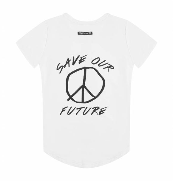 Adam + Yve FUTURE TEE