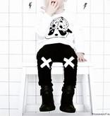 VanPauline DRIPPIN' X PANTS BLACK