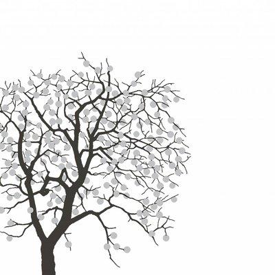 Broste Copenhagen Servetten Tree