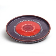 Bowls and dishes Tapasbord paars