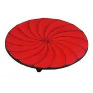 Tokyo Design Cast Iron onderzetter rood