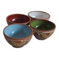 Bowls and dishes tapasschaaltjes setje