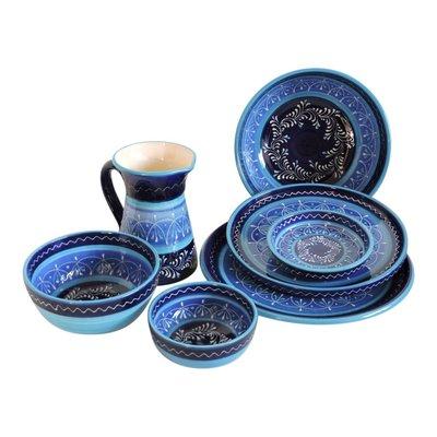 Bowls and dishes AzorA set