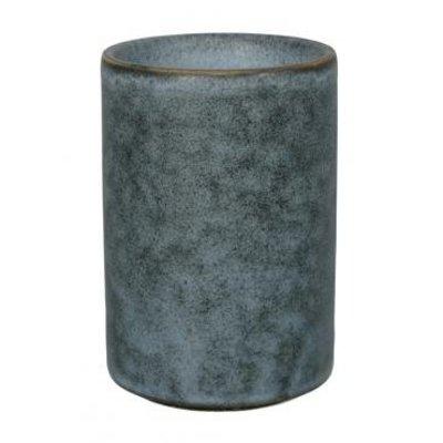 Tokyo Design Nezumi grey cup 6.5 cm