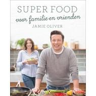 Jamie oliver superfood voor familie en vrienden