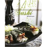 Sushi 100 basisgerechten