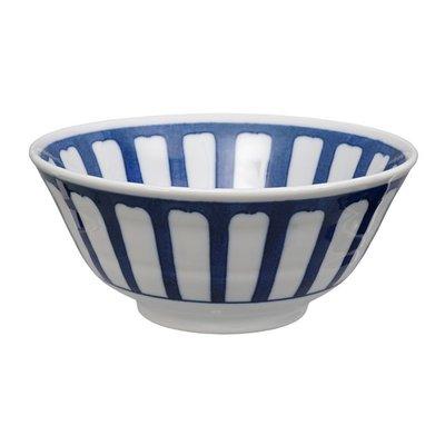 Tokyo Design Tokyo Design studio mixed bowl bl/ wt