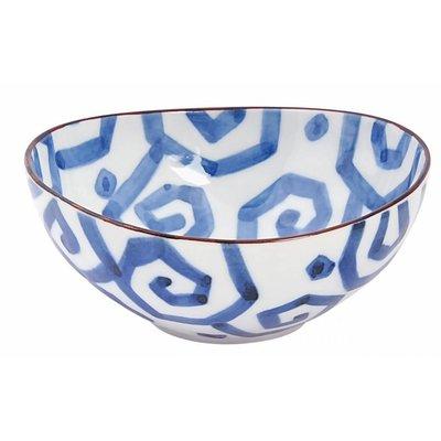 Tokyo Design Tokyo Design studio mixed bowl asymmetrisch