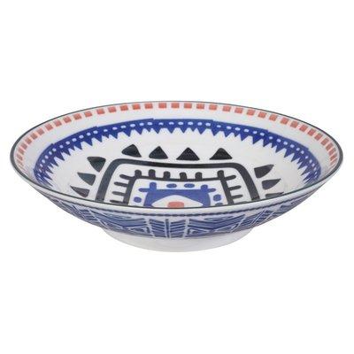 Tokyo Design Tokyo Design studio ethnic bowl groot