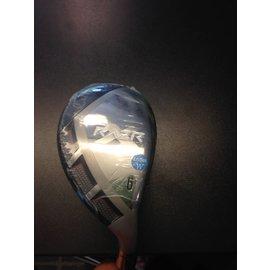 Callaway Golf Razr hybride 6 RH Ladies