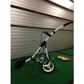 Motocaddy Golf S1 Push trolley Alpine