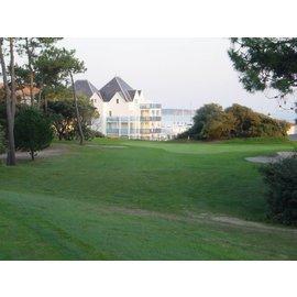 Vakantiehuis Frankrijk Golfdomein Port-Bourgenay