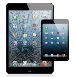 Apple iPad Mini 2 Glas/Touchscreen Reparatie Origineel