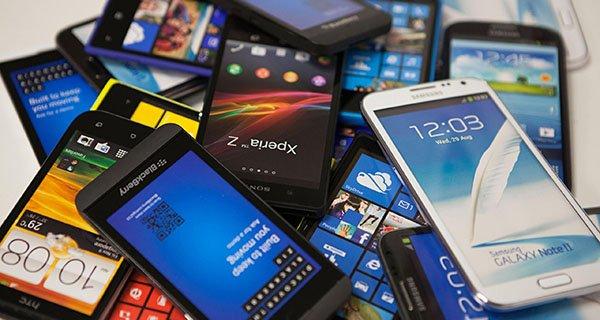 Driekwart van de Nederlanders heeft een smartphone