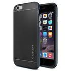 Spigen Sgp iPhone 6 Case Neo Hybrid Metal Slate