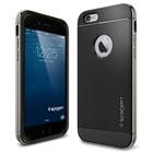 Spigen Sgp iPhone 6 Case Neo Hybrid Metal Space Grey