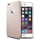 Spigen Sgp iPhone 6 Leather Fit Case Pink