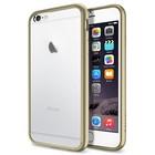 Spigen Sgp Ultra Hybrid Case iPhone 6 Champagne Gold