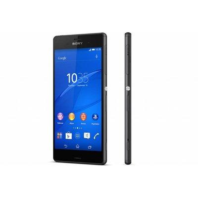Sony Xperia Z3 Scherm Reparatie Zwart